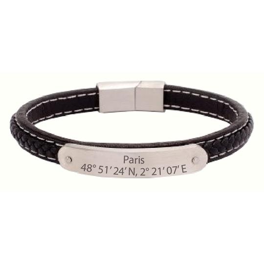 Bracelet-homme_Paris